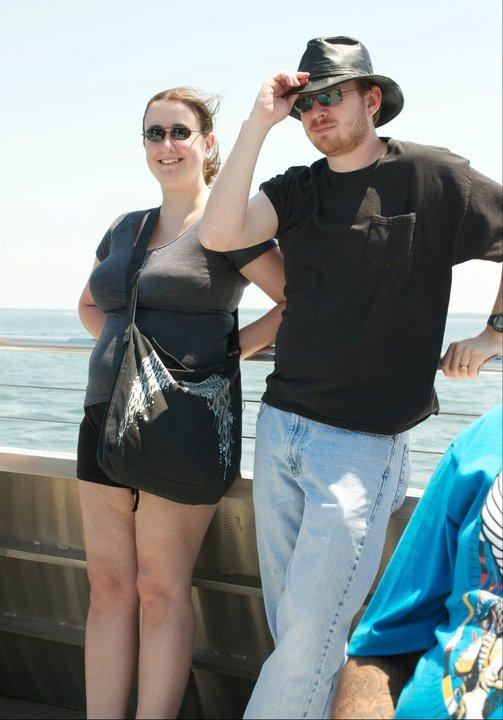 Clayton & Beth