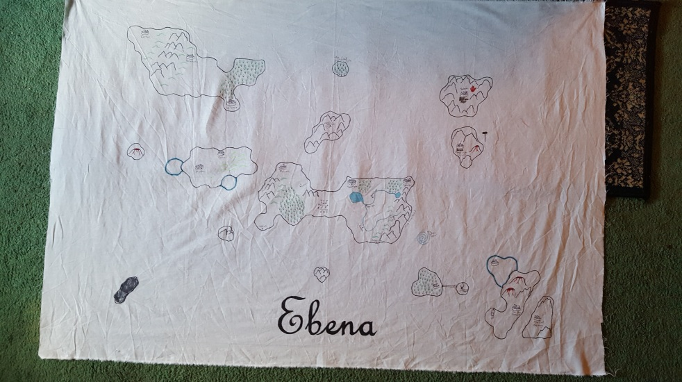 Ebena